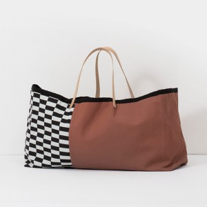 Torba Herman Big Bag  - Ochre - ferm Living