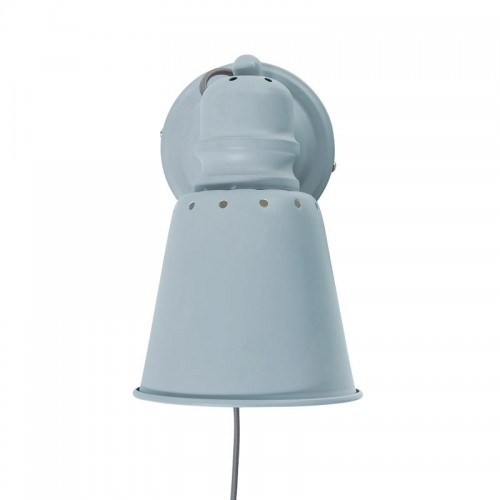 Lampa Kinkiet Cloud Blue - Sebra